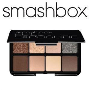 ✨NEW✨ SMASHBOX Full Exposure Travel Palette Mini